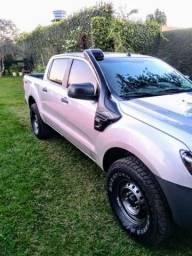 Ford Ranger 4x4 2.2 Diesel, manual - 2015