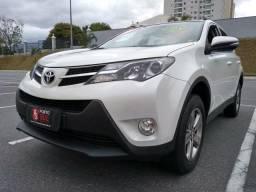 TV Toyota Rav4 2.0 4x2 Aut. 2015 - 2015