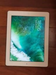 IPad 4 com 3G - 16g
