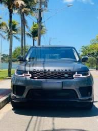 Land rover sport hse diesel 3.0 18/19 - 2019