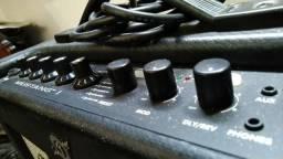 Amplificador de guitarra Fender Mustang 1