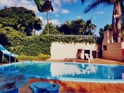 Casa mista com piscina Ijui RS