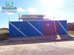 Casa com 3 dormitórios à venda por R$ 190.000 - Loteamento Residencial Verona - Anápolis/G