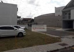 Terreno à venda, 120 m² por R$ 265.000 - Vista Alegre - Curitiba/PR