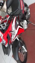 Honda - 2019