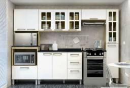 Cozinha Lara 2,95m 10x 249,00 vis e master