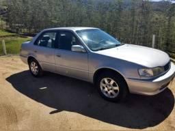 Corolla 2000 xei - 2000