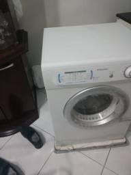 Secadora de roupas Electrolux