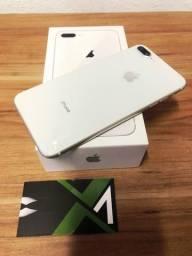 8 plus zero bala (garantia Apple)