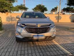 Chevrolet Equinox 18/19 Turbo completa 262 cv, importada com seguro pago - 2018