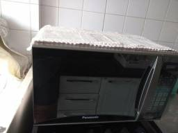 Microondas Panasonic