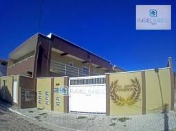 Residencial Premium no Eusébio com 2 quartos