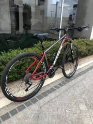 Lindíssima bike Soul SL529