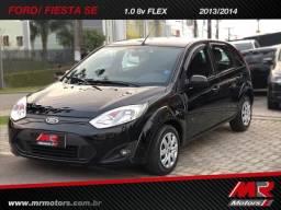 FORD FIESTA 1.0 8V FLEX 5P 2014 - 2014
