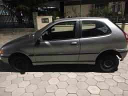 Fiat Palio - 1989