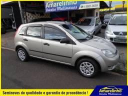 Ford Fiesta Hatch 2007 Ar e Direção R$ 16.900,00 - 2007