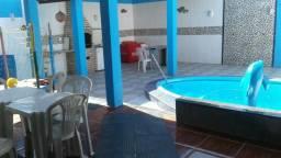 Casa em Barra dos coqueiros pra família passar fds