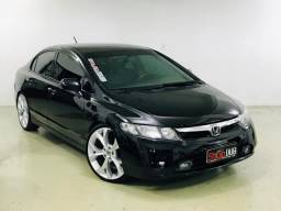New Civic 1.8 LXS -2007 - 2007