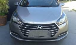 Hyundai Hb20s Turbo - 2017
