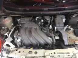 Caixa Câmbio Mecânico Nissan Versa 1.6 2015