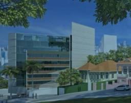 Apartamento à venda com 1 dormitórios em Lourdes, Belo horizonte cod:15688