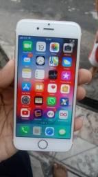 IPhone 6s cor: ouro rosé ( completo )Novo