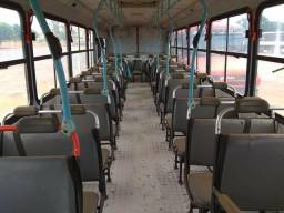 Ônibus M. Benz/MPolo Viale U, 2002