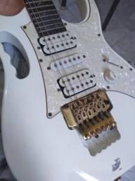 Guitarra ibanez J&M