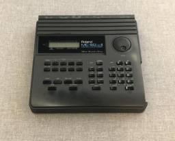 Sequencer MIDI - Roland MC 50 MKII