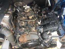 Motor parcial Audi A4 1.8T 2014