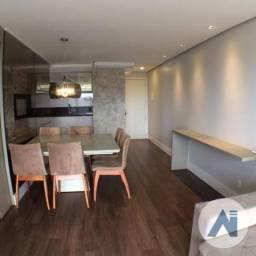Apartamento residencial à venda, rondônia, novo hamburgo - ap2345.