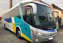 G7 1050 Scania K360 Ar condicionado completo (entr+parc)