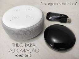 Controle Smart Wifi. Funciona com Alexa, Google Home. Pronta Entrega