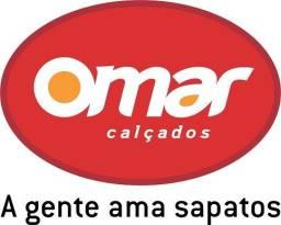 Venha trabalhar conosco - Omar Calçados