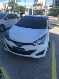 Hyundai Hb20 1.6 -Automático 15/15