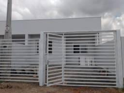 Casa de belo acabamento 1 dorm. e estrutura para 2 pavimentos em Canoas. Cód. 50809