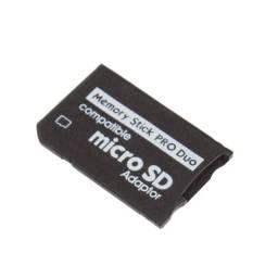 Adaptador Psp Para Cartão Micro sd