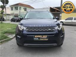 Discovery Sport 2.0 TD4 SE 7 lugares