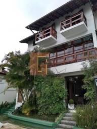 Casa de condomínio à venda com 4 dormitórios em Centro, Petrópolis cod:2016