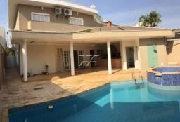 Casa de condomínio para alugar com 4 dormitórios em Cidade jardim, Rio claro cod:6771