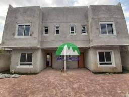Sobrado com 3 dormitórios à venda, 120 m² por R$ 468.000,00 - Xaxim - Curitiba/PR