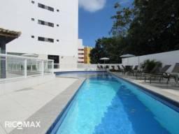 Apartamento com 2 dormitórios à venda, 60 m² por R$ 275.000,00 - Cabula - Salvador/BA