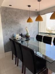 Apartamento com 4 dormitórios, 142 m² - venda por R$ 1.250.000,00 ou aluguel por R$ 5.000,