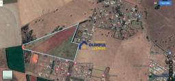 Terreno à venda, 242000 m² por R$ 7.000.000,00 - Colorado - Olímpia/SP