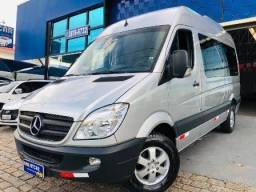 SPRINTER 2012/2012 2.2 415 CDI VAN 16 LUGARES TETO ALTO 16V BI-TURBO DIESEL MANUAL