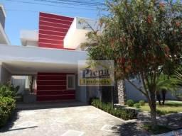 Casa com 3 dormitórios à venda, 300 m² - Jardim Green Park Residence - Hortolândia/SP