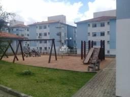 Apartamento à venda com 2 dormitórios em Lomba do pinheiro, Porto alegre cod:BK437