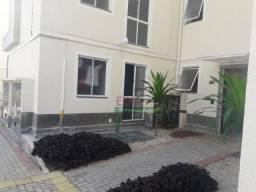 Apartamento com 2 dormitórios à venda, 49 m² por R$ 165.000,00 - Vila Formosa - Jacareí/SP
