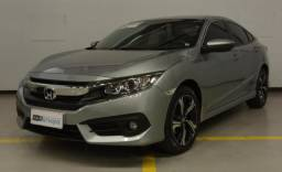 HONDA CIVIC SEDAN EXL 2.0 FLEX 16V AUT 4P