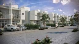 Casa à venda por R$ 580.000,00 - Condomínio Santa Brígida - Louveira/SP